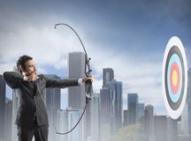 businessman-bow-arrow-concept-determination-business-35566593
